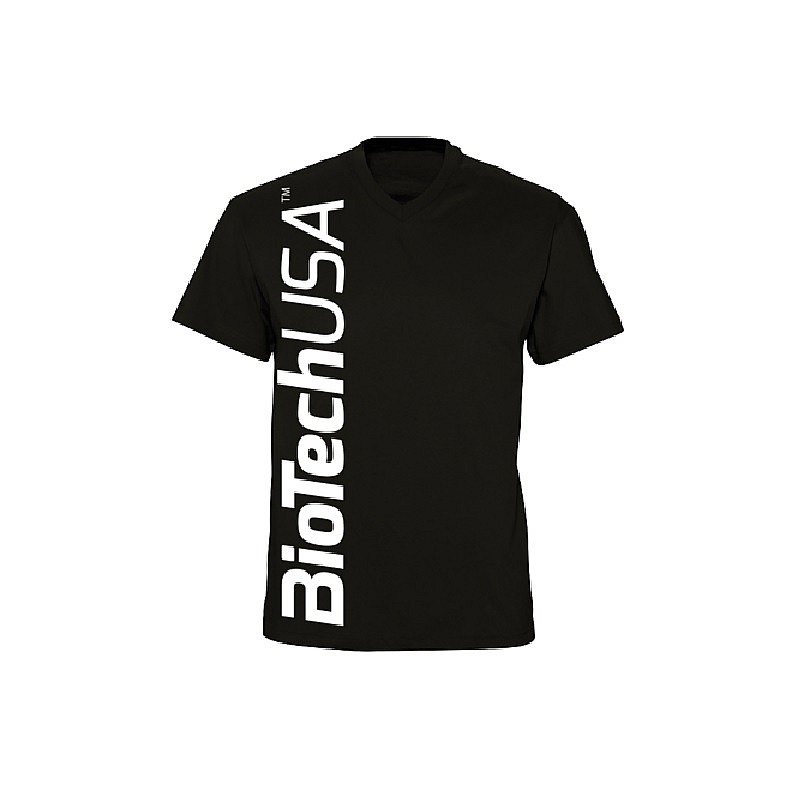 ce14a944545e BioTech USA Pánske Tričko