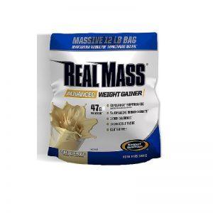 Real-Mass