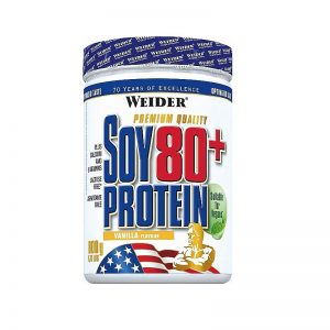 Weider-SOY-80+Protein-800g