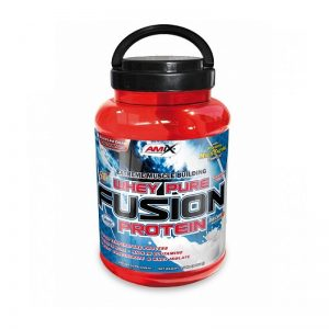 Whey Pure Fusion Protein - 1000 g