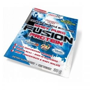 Whey Pure Fusion Protein - 30g