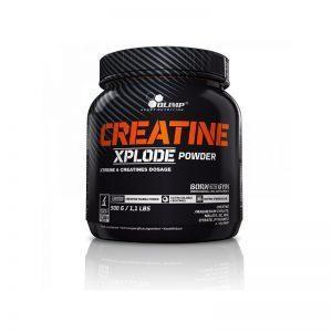 Olimp-Creatine-Xplode-500-g