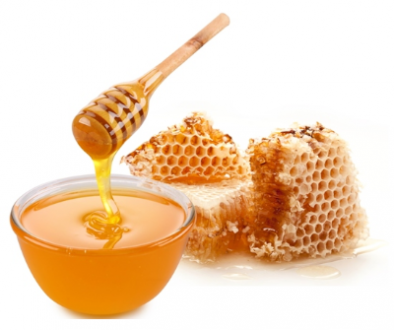 Tajomstvo-medu