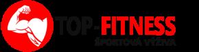 športová výživa – TOP Fitness