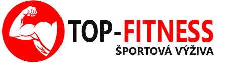 Top-fitness.sk logo