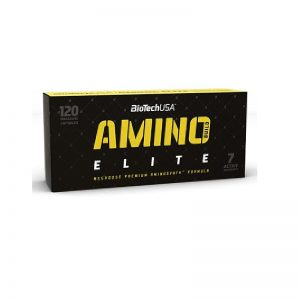 BioTech-USA-Amino-Build-Elite-120tab