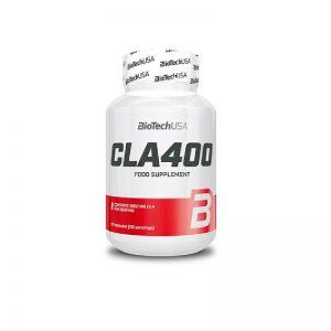 BioTech-USA-CLA-400-80tab