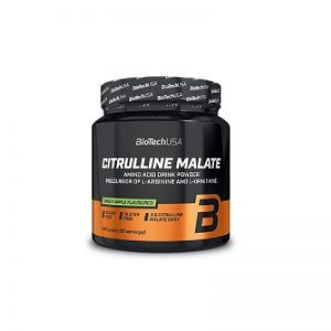 BioTech-USA-Citrulline-Malate-300g