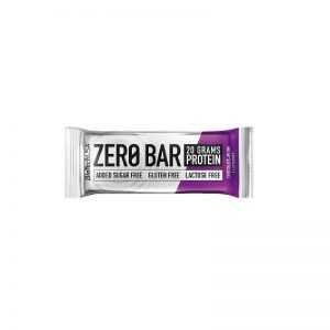 BioTech-USA-Zero-Bar-50g