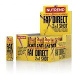 Nutrend  FAT DIRECT SHOT - 20*60 ml