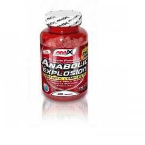 Anabolic Exposion - 200 tab.