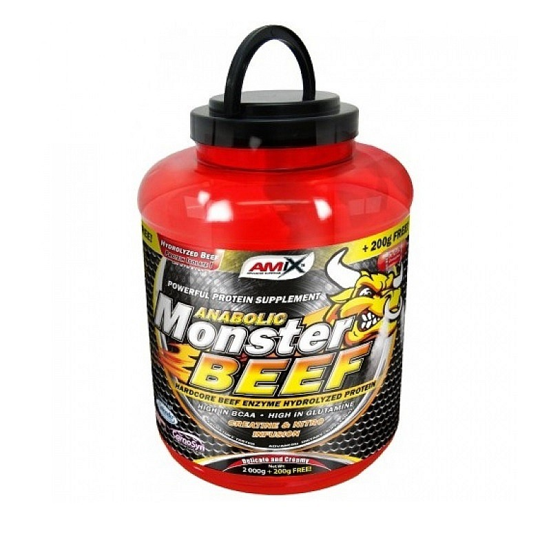 Anabolic Monster Beef- 2200g