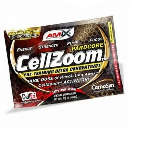 CellZoom - 3.5g