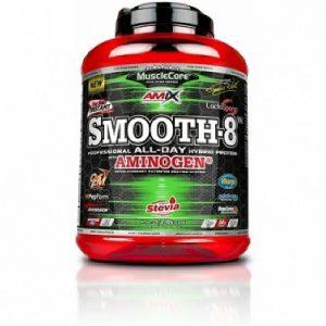 Smooth - 8 ® Hybrid Protein - 2300g
