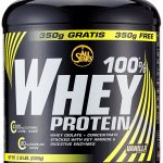 ALL STARS 100% Whey protein - 2350g