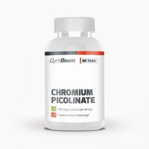 GymBeam-Chromium-Picolinate-120-tab