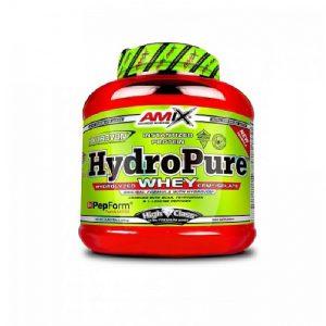 HydroPure® Whey Protein - 1600 g