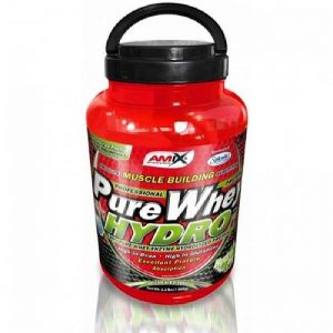Pure Whey Hydro - 1000 g