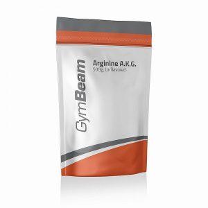 GymBeam-Arginine-AKG-500-g