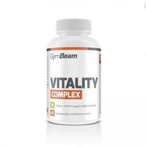 GymBeam-Vitality-Complex-120-tab
