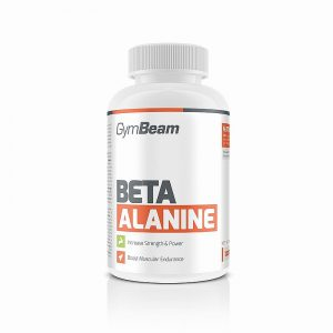 GymBeam-Beta-Alanine-120-tab