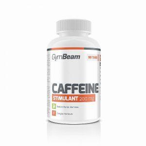 GymBeam-Caffeine-Stimulant-200-mg-90-tab