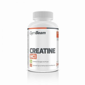 GymBeam-Creatine-HCL-120-tab