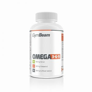 GymBeam-Omega-3_6_9-120-tab