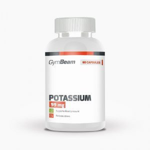 GymBeam-Potassium-99-mg-60-tab
