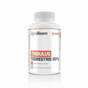 GymBeam-Tribulus-Terrestris-90-120-tab