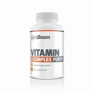 GymBeam-Vitamin-B-Complex-Forte-90-tab