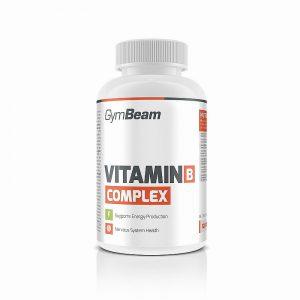 GymBeam-Vitamin-B-Complex-120-tab