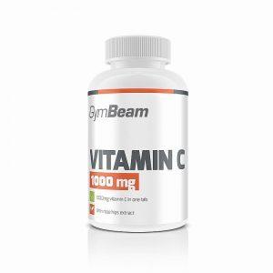 GymBeam-Vitamin-C-1000-mg-30-tab