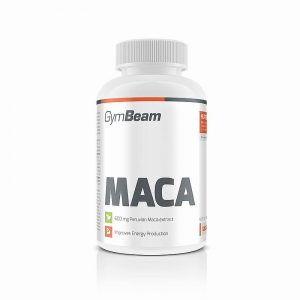 GymBeam-Maca-120-tab