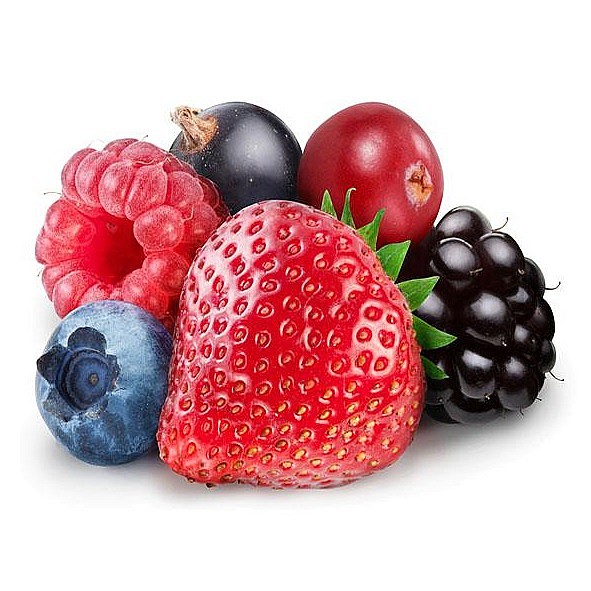 Forest - Fruit