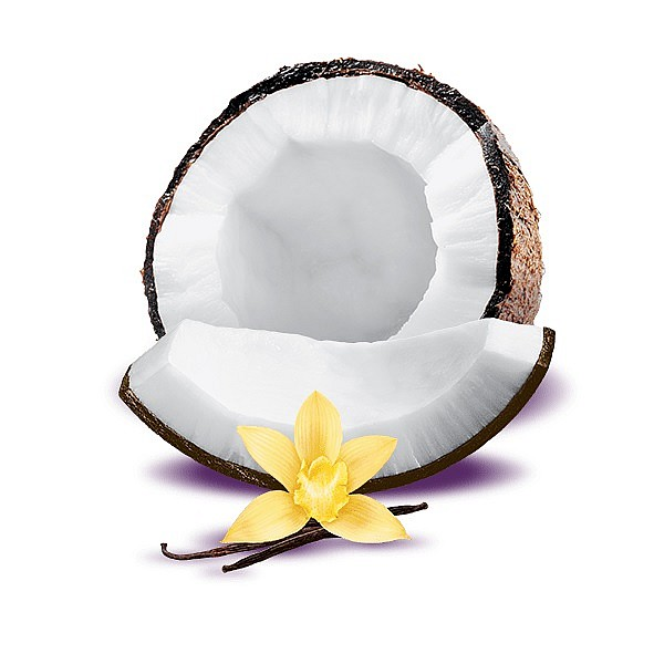 Coconut-Vanilla
