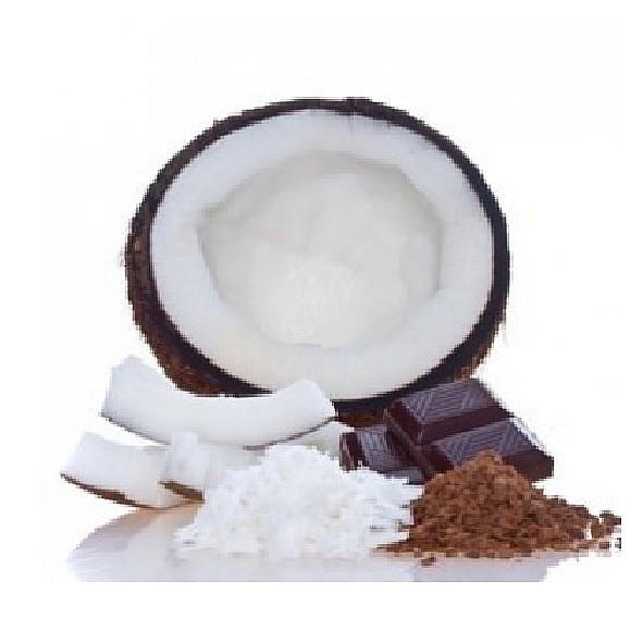 Čokoláda - kokos