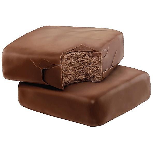 Dvojitá čokoláda