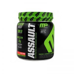 MusclePharm-Assault-Sport-345g