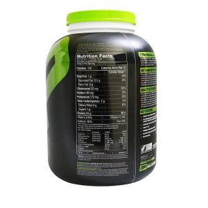 MusclePharm-Combat-100%-Whey-1814g-Supplement-Facts