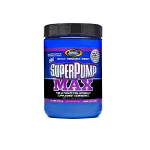 SuperPump-Max-640g