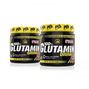 100%-Glutamin-Drink-400g