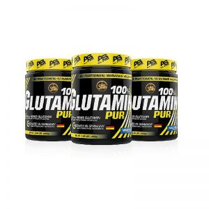 100%-Glutamin-Pur-400g