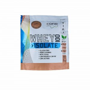 Aone-Whey-Isolate-500g