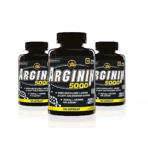 Arginin-5000-150tab.