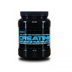 Best-Nutrition-Creatine-Monohydrade-500g
