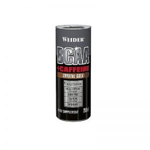 Weider-BCAA+Coffeine-250ml