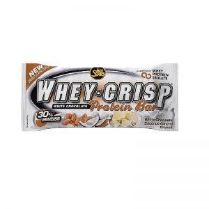 Whey-Crisp-50g