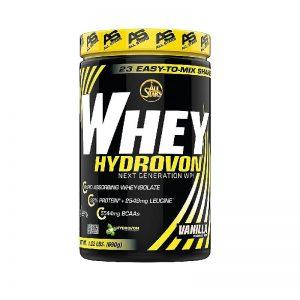 Whey-Hydrovon-690g