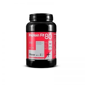 Kompava-ProteinFit-80-5000g
